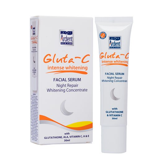 Facial Night Serum